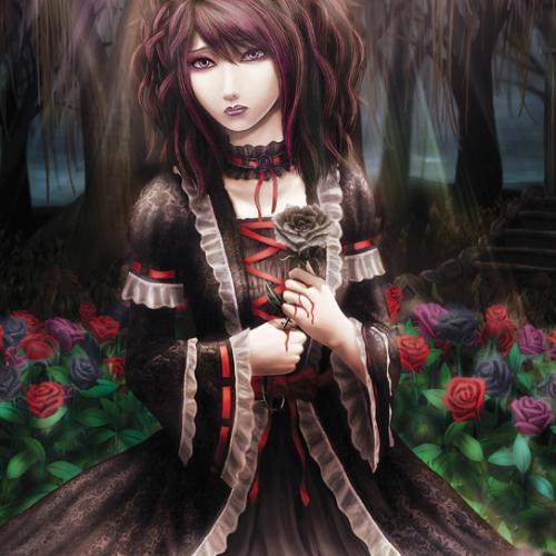 Immortal Rose