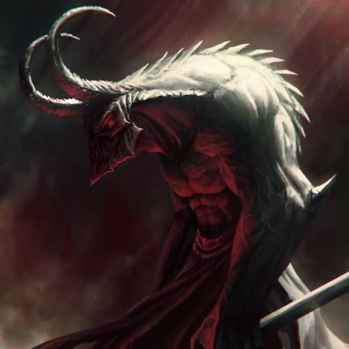 Demon: Naberius